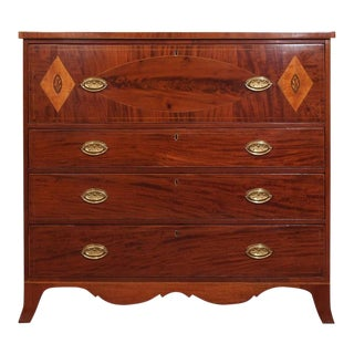 Antique American Chest of Drawers