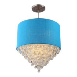 4500b Contemporary Shade Pendant For Sale