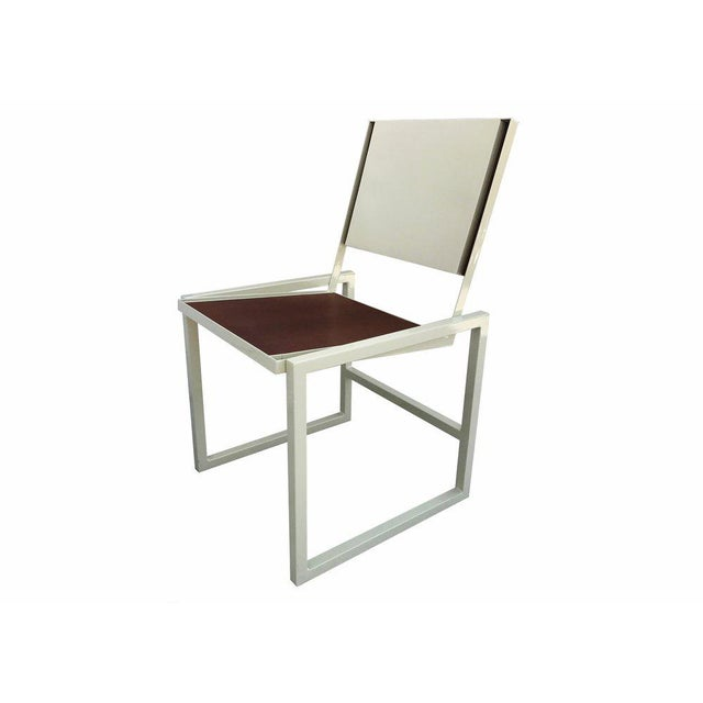 2010s Vernon Dining Chair For Sale - Image 5 of 5