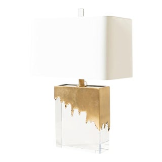 Contemporary Friar Table Lamp For Sale
