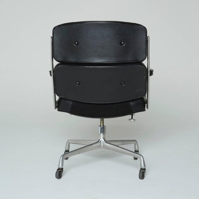 Time Life Executive Office Chair by Charles Eames For Sale - Image 5 of 9