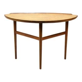 Finn Juhl Table For Sale