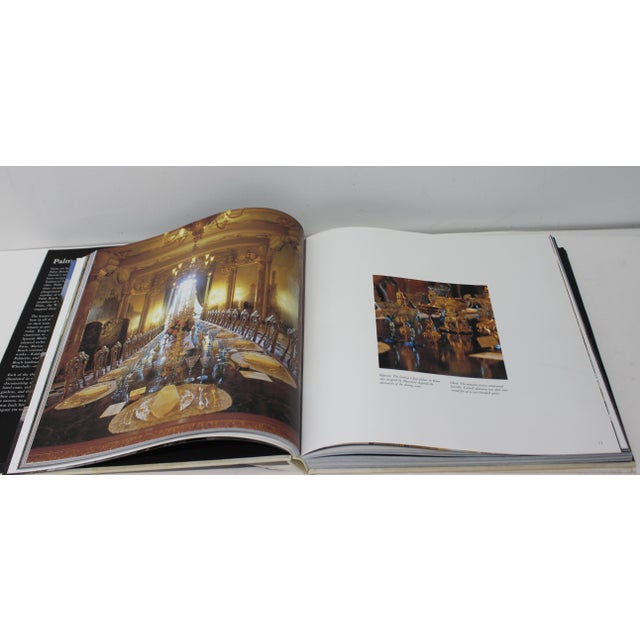 """1st Ed 1991 Rizzoli """"Palm Beach Houses"""" Coffee Table Book by Shirley Johnston For Sale - Image 9 of 13"""