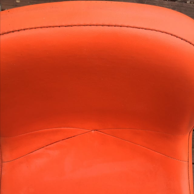 '59 Herman Miller Padded Eames Shell Chairs - Pair - Image 4 of 9
