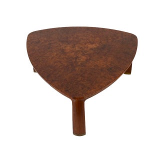 1960s Mid-Century Modern Edward Wormley Coffee Table For Sale