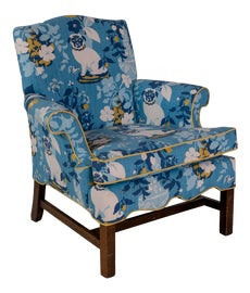Image of Farmhouse Club Chairs