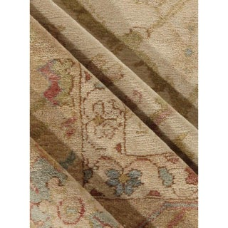 """Traditional Hand Made Wool Rug - 12' X 15'3"""" Preview"""