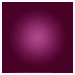 "Framed Facemount Acrylic ""Halo Magenta"" by Alejandro Franseschini For Sale"