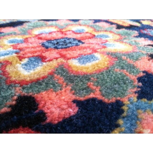 """Oriental Persian Wool Rug - 8'8"""" X 12' - Image 4 of 10"""