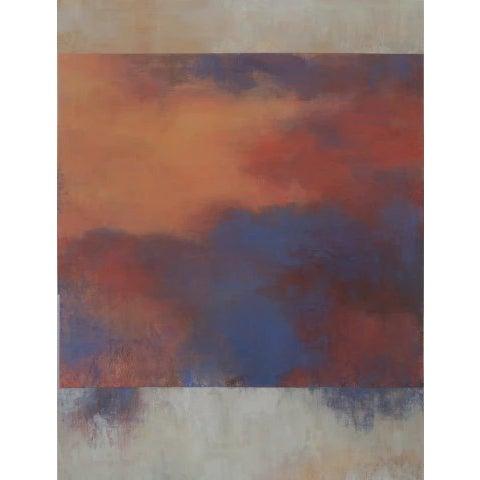 "Tamar Zinn ""Behind Closed Eyes 12"" Painting, 2018 For Sale"