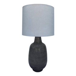 Bitossi Ceramic Table Lamp For Sale