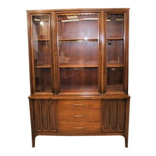 Kent Coffee Hutch China Cabinet