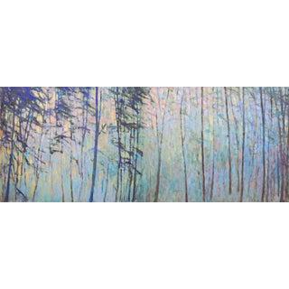 Ken Elliott, Forest Sequence I (Diptych), 2018 For Sale