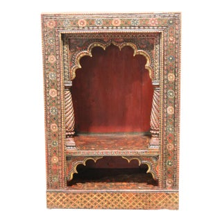 Antique Remnant of a Hindu Temple For Sale