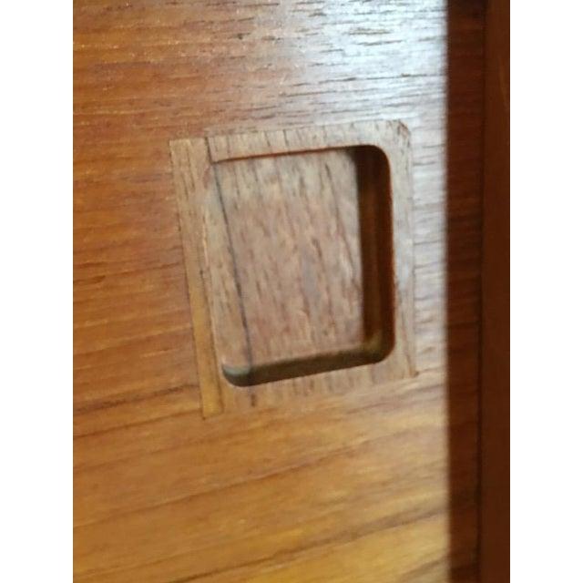 Niels Moller for Jl Moller Mid-Century Model 20 Sideboard - Image 9 of 11