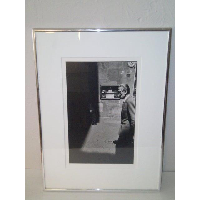 Vintage Black & White Photo by Ron Di Rito - Image 5 of 6