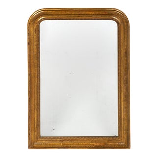Louis Philippe Period Antique Mirror For Sale