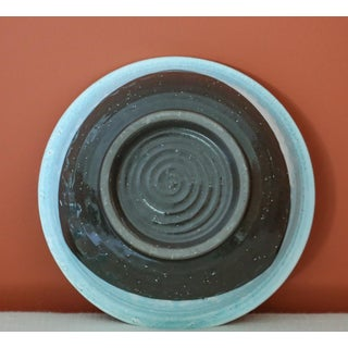 1990s Vintage Rustic Japanese Bowl Preview
