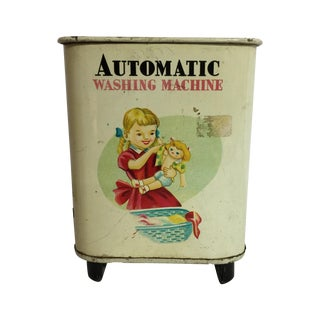 Little Miss Housekeeper Washing Machine For Sale