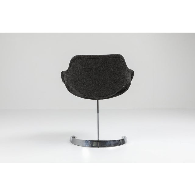 Boris Tabacoff Boris Tabaccof Dining Chairs For Sale - Image 4 of 10