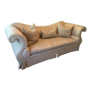 Vintage Baker Furniture Sofa For Sale