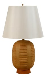 Image of Silk Table Lamps