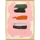 Image of Salinas Art Print - Framed For Sale