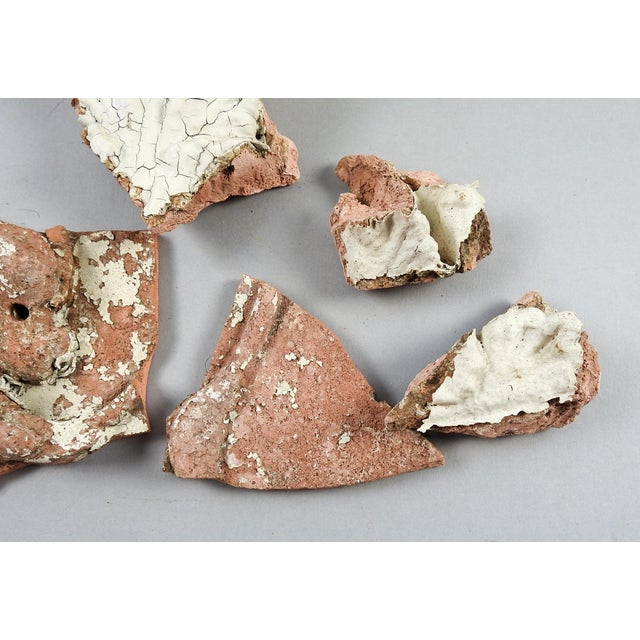 Collection Architectural Fragments - Set of 5 - Image 5 of 6
