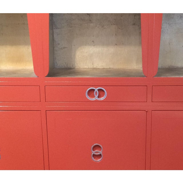 Michael Taylor for Baker Credenza - Image 3 of 5