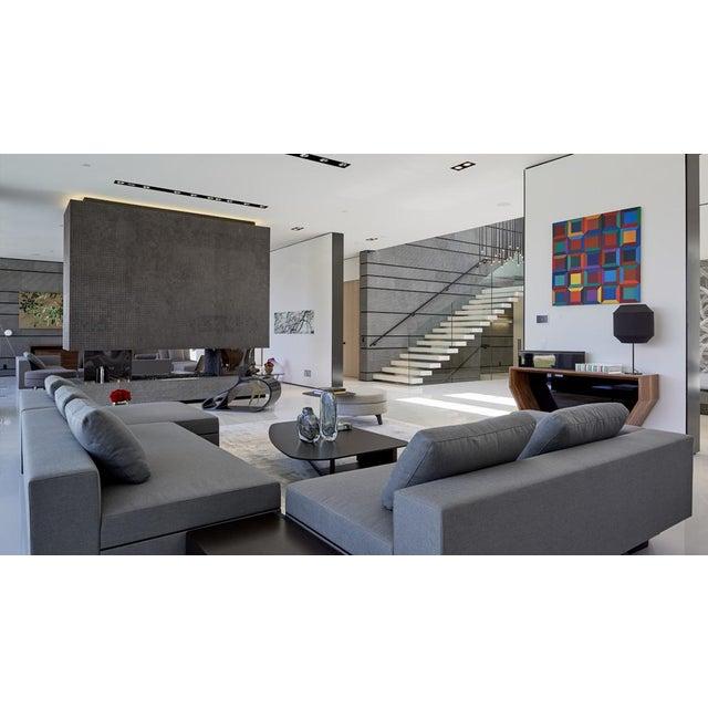 Contemporary Jason Mizrahi Belcanto Chair For Sale - Image 3 of 7