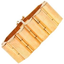 Image of Art Deco Bracelets