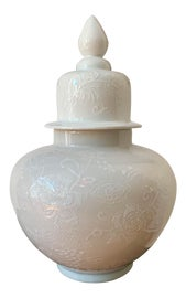 Image of Ginger Jars