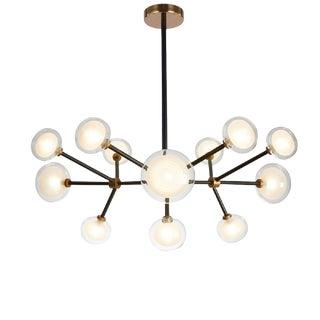 Pasargad Home Enzo Chandelier Pendant Light For Sale