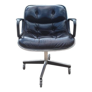 Executive Chair for Knoll For Sale