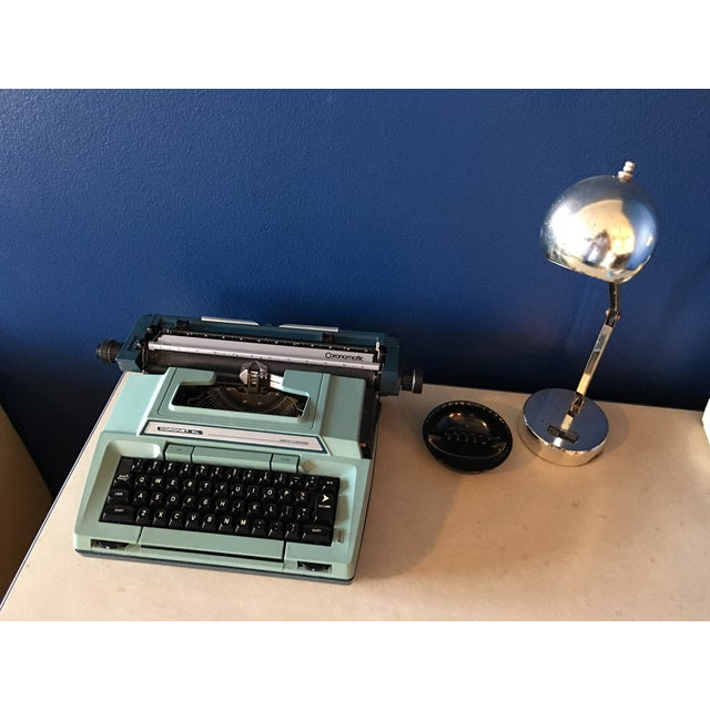 Mid-Century Smith-Corona Typewriter - Image 5 of 5