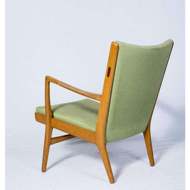 Hans Wegner AP-16 Lounge Chair - Image 5 of 10