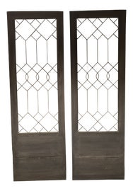 Image of Glass Doors and Gates