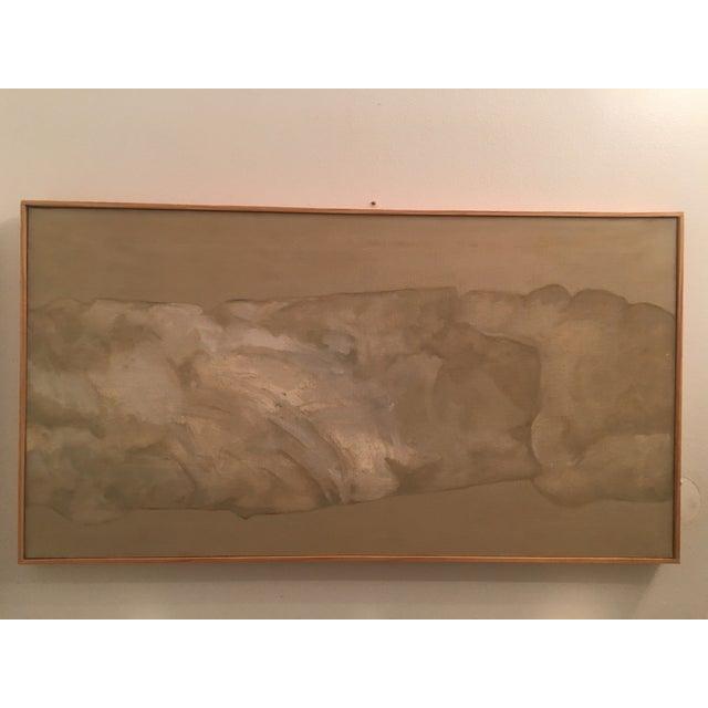 Ralph Dubin Original Oil Painting - Image 2 of 6