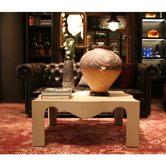 "Truex American Furniture "" Florence Coffee Table"" - Image 5 of 6"