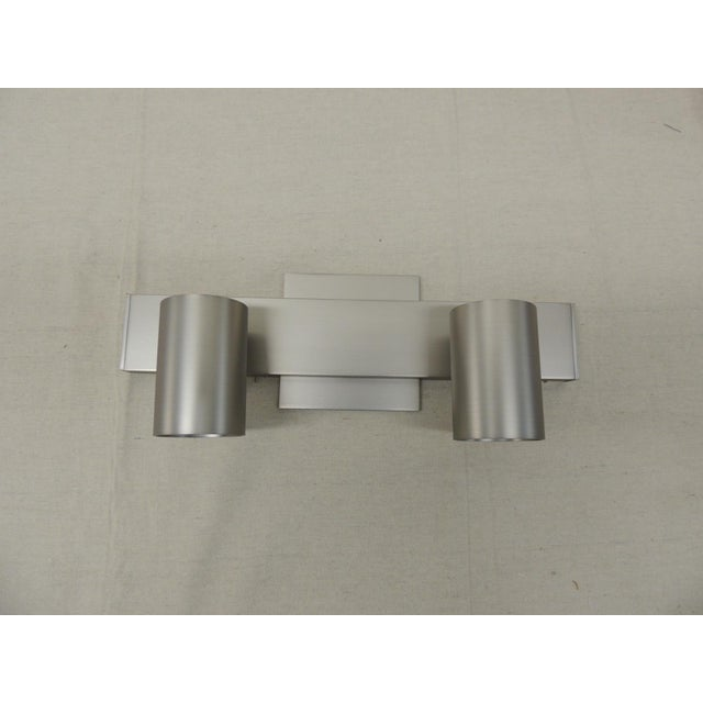 Ascoli Twin Light Track Fixture by Astro Lighting For Sale In Miami - Image 6 of 6