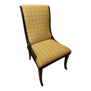 Early 21st Century Drexel Heritage Side Chair For Sale