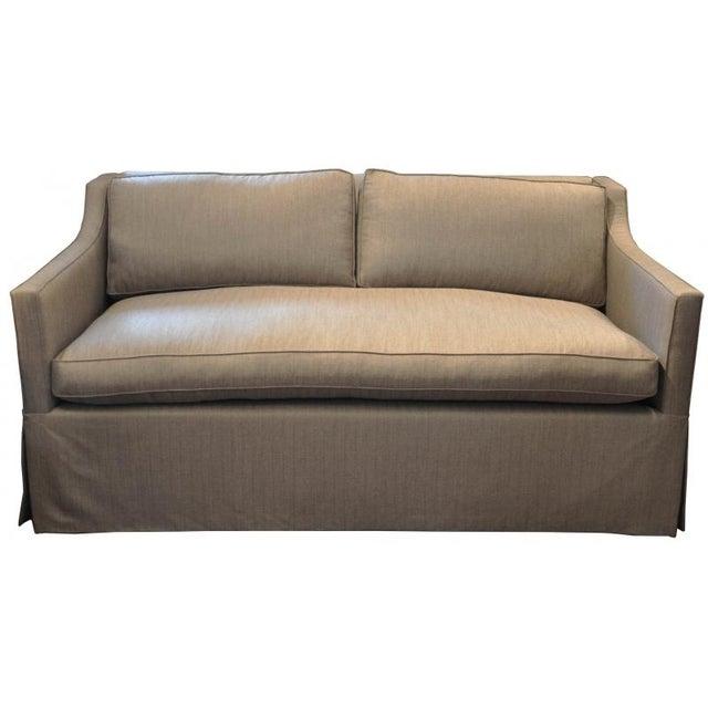Skirted Williams Sofa by Empiric - Image 1 of 3