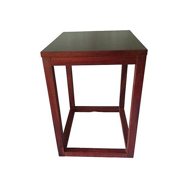 Vintage Mod Side Table - Image 1 of 7
