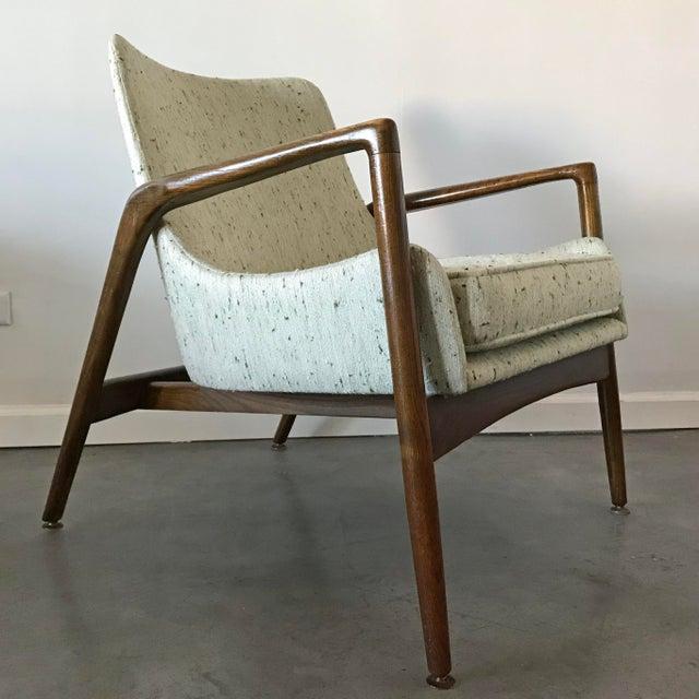 Ib Kofod Larsen Lounge chair For Sale In Las Vegas - Image 6 of 6
