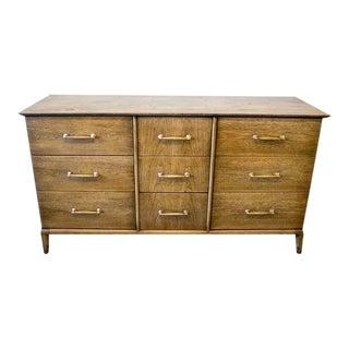 Henredon Walnut Dresser