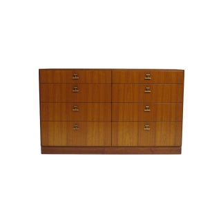 Borge Mogensen Chest of Drawers For Sale