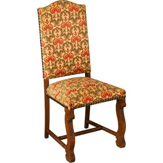 Vintage Dining Chairs Renaissance Style - Set of 6 Preview