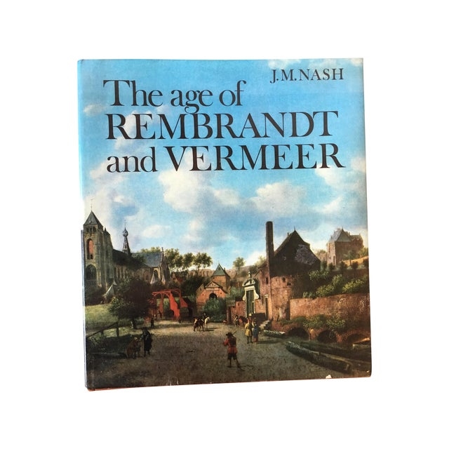 The Age of Rembrandt and Vermeer, Book - Image 1 of 8