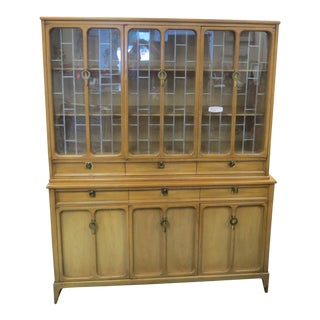 White Furniture Co. China Cabinet