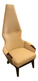 Image of Adrian Pearsall Club Chairs